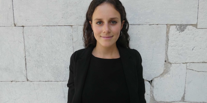 #Alumni. Irene Paolinelli, da Fondazione Campus al Parlamento europeo