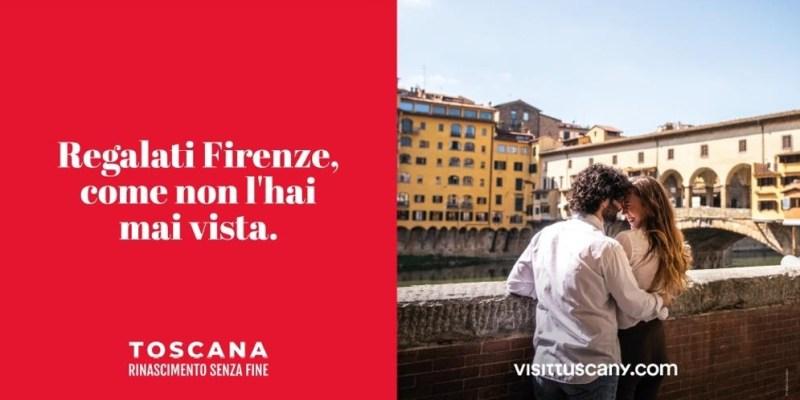 """#Focus – Comunità. Il Presidente della Regione Toscana Eugenio Giani: """"La Toscana e l'Italia sono pronte per accogliere di nuovo i turisti""""."""
