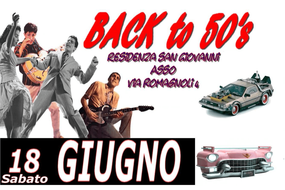 Back-to-50s