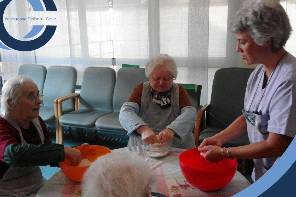 I migliori passatempi per anziani
