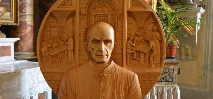 Bicentenario dell nascita di Don Luigi Crispolti 1815 – 2015