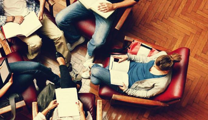 gruppi lettura