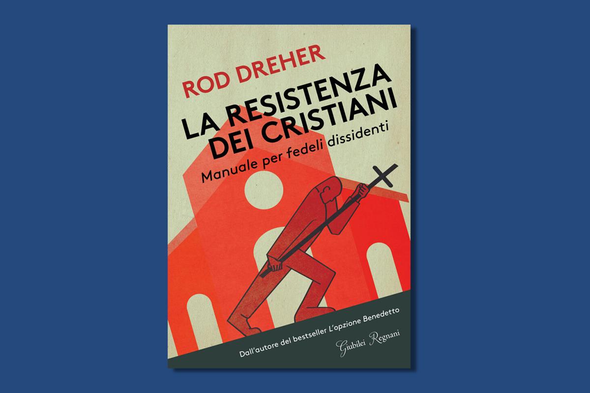 Presentazione libro La resistenza dei cristiani