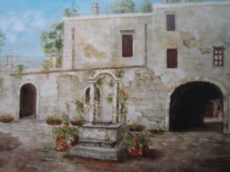 """""""la stella del Sud"""", Elena Picciolo"""