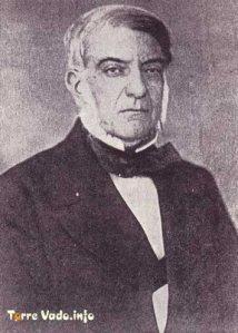 Liborio Romano e Sigismondo Castromediano