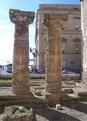 Taranto, Il Miracolo e i lodevoli meriti di Edoardo Winspeare