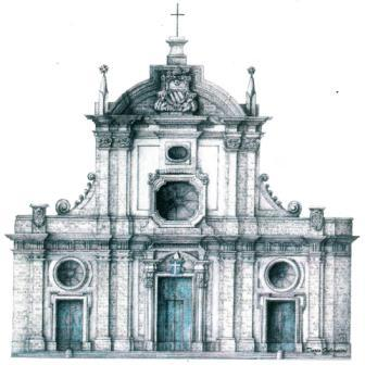 La Cattedrale di Nardò giovedì 18 aprile al Salone DNA di Torino
