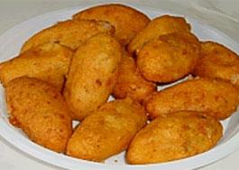 La pitta e altre buone ricette con le patate salentine