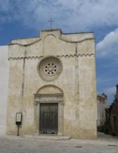 Seclì, 19 luglio 1739: festività di S. Antonio. Botte da orbi tra Galatonesi e Seclioti