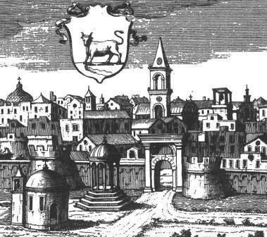 Scipione Puzzovivo  di Nardò: frammenti