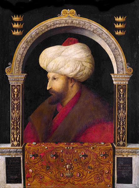 Gedik Ahmet Pascià e Giulio Antonio I Acquaviva. Breve profilo storico di due uomini l'un contro l'altro armati