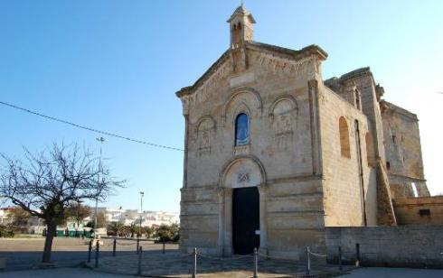 Santuario di San Pietro in Bevagna