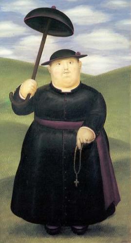 """Storia di un prete furfantello alto poco più di un metro e quaranta. """"PAPA GIUCCULATERA"""""""