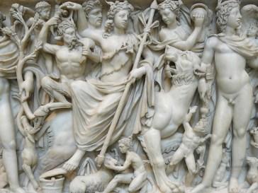 trionfo di Dioniso