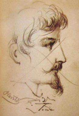 Museo Cavoti Ritratto di un giovanissimo Toma