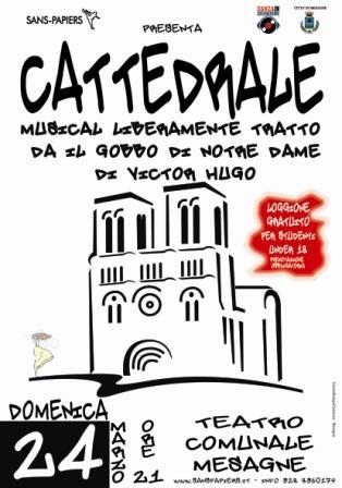 manifesto cattedrale_nuvola