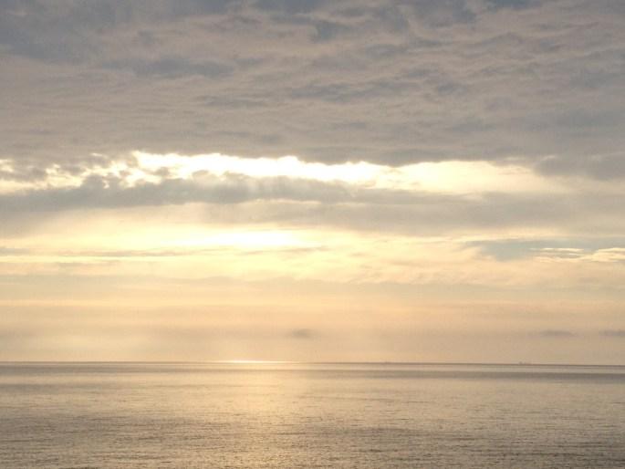 alba sul Salento