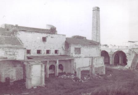 Sansificio old 2