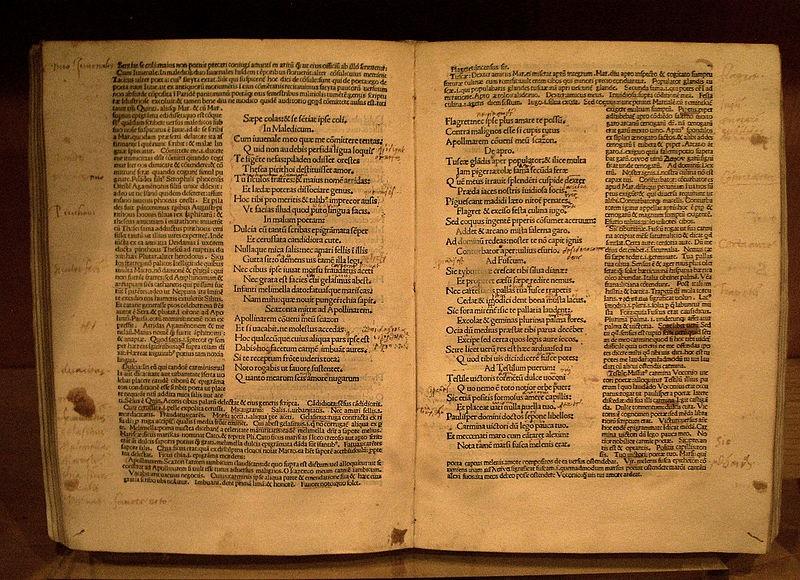 Uno sguardo alle prime scriptae salentine