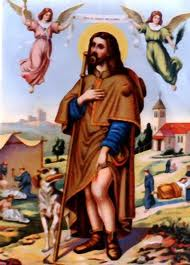 """Alezio e """"Le notti di San Rocco"""""""
