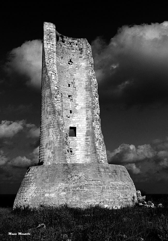 Batti il ferro quand'è caldo, ovvero le torri costiere di Terra d'Otranto in una relazione del 1624 (2/2)