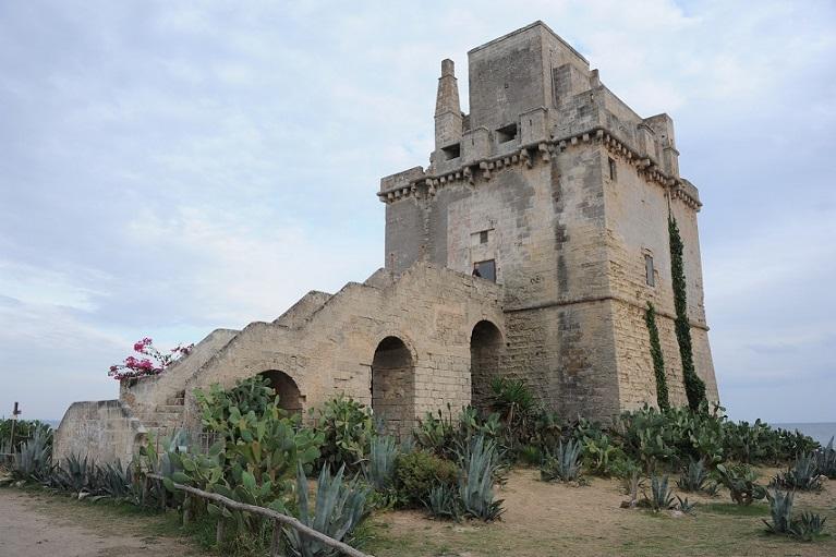 Torre Colimena, Wikipedia ed altro …