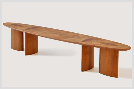 tavolo panca