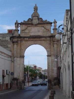 Arco di Sant'Angelo