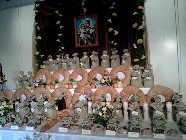 Le Tavole di San Giuseppe 3