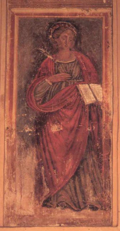 Santa Vittoria Vergine e Martire: storia di una devozione a Spongano