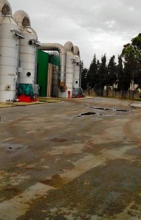 Impianto biogas da rifiuti di Salerno, le medesime cementificazioni e impatti che a Soleto-Galatina si devono impedire