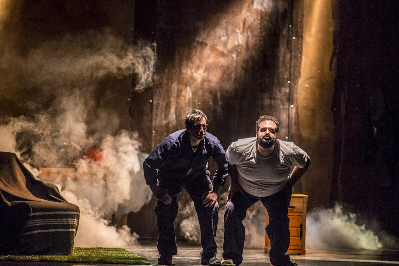 "Teatro| Va in scena ""Capatosta"""