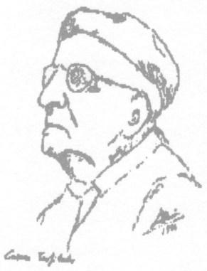 Ritratto di Cesare Teofilato