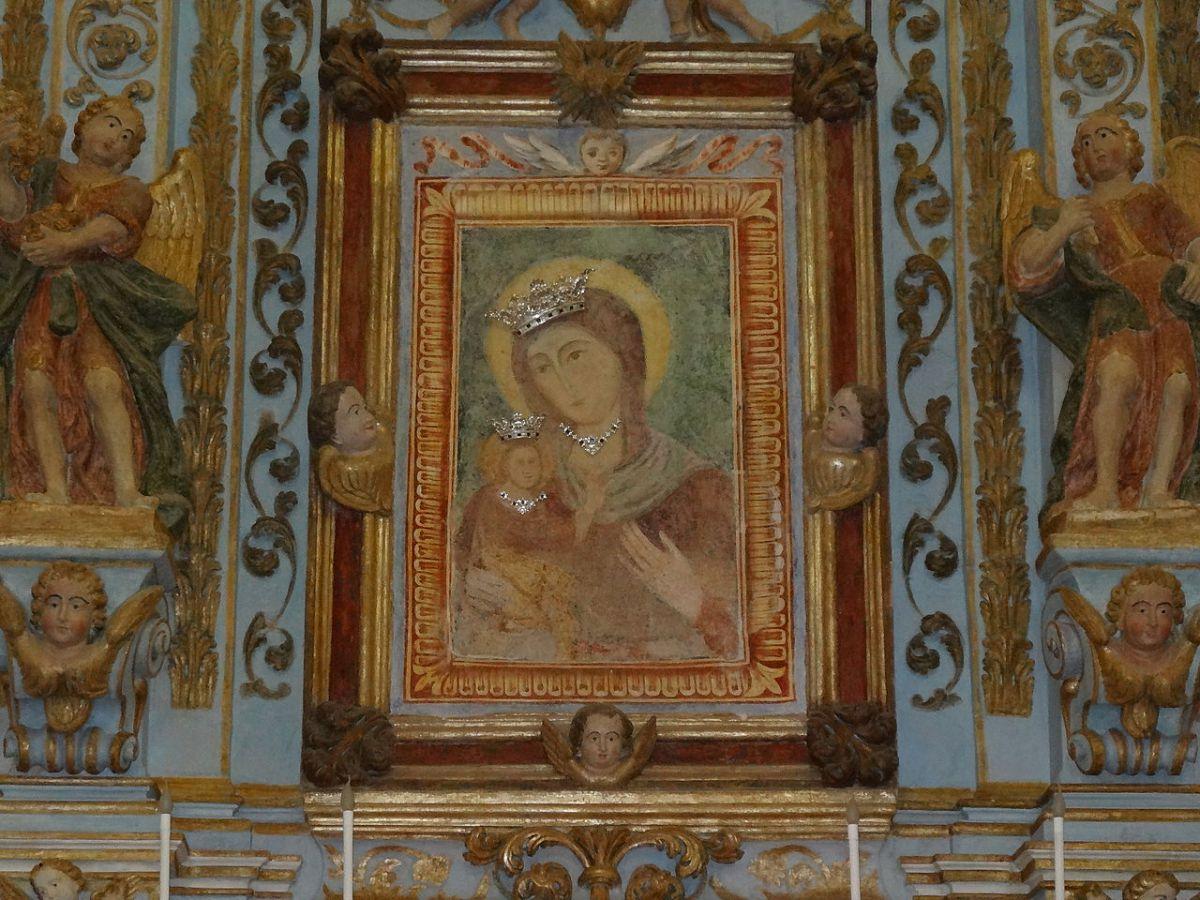 Sava (Taranto). L'antica chiesa di Pasano
