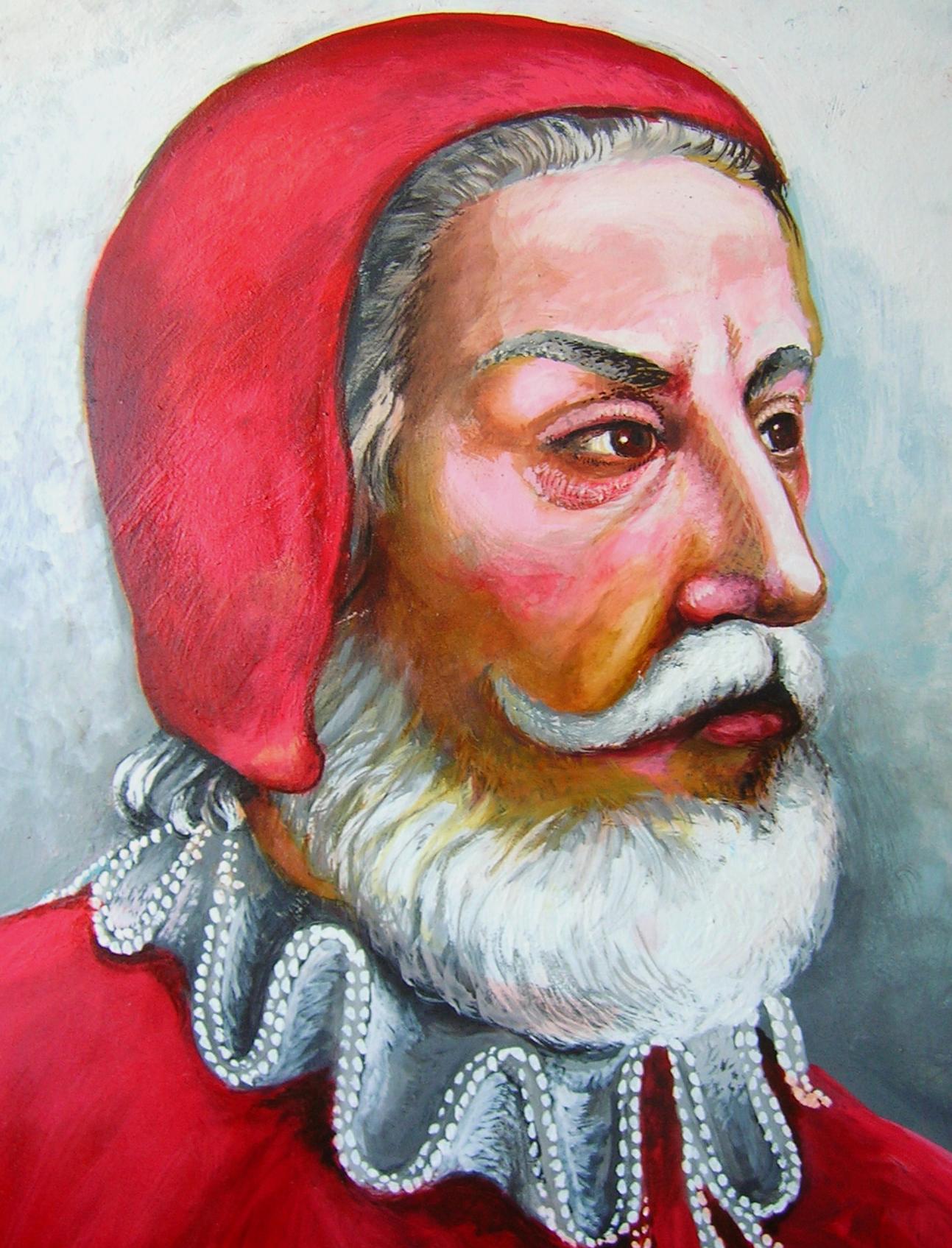 Notizie inedite su Matteo Tafuri (1492-1584). Nuove rivelazioni da un manoscritto seicentesco