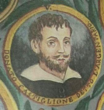 CASTILIONUM INSIGNIA: alla riscoperta di Donato Castiglione  e della sua antica famiglia