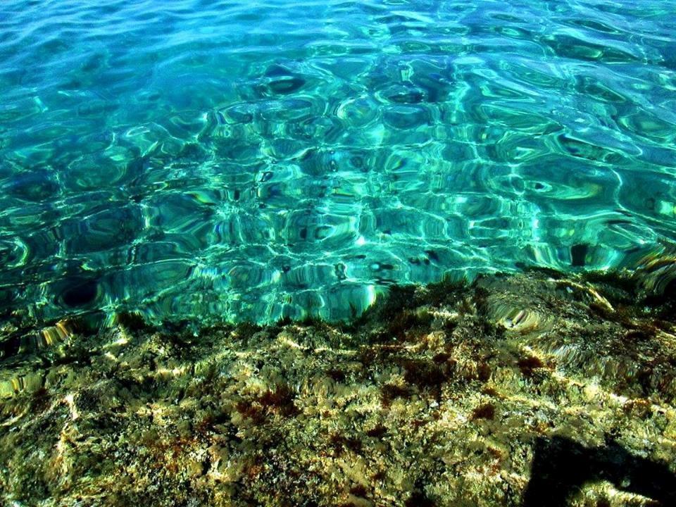 Salento: il sole, il mare, il vento