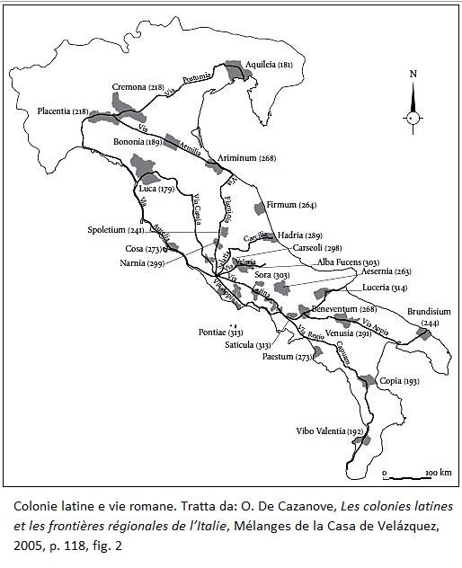 Wikipedia, la cittadinanza romana e Brindisi. Ovvero come svilire la storia (seconda parte)