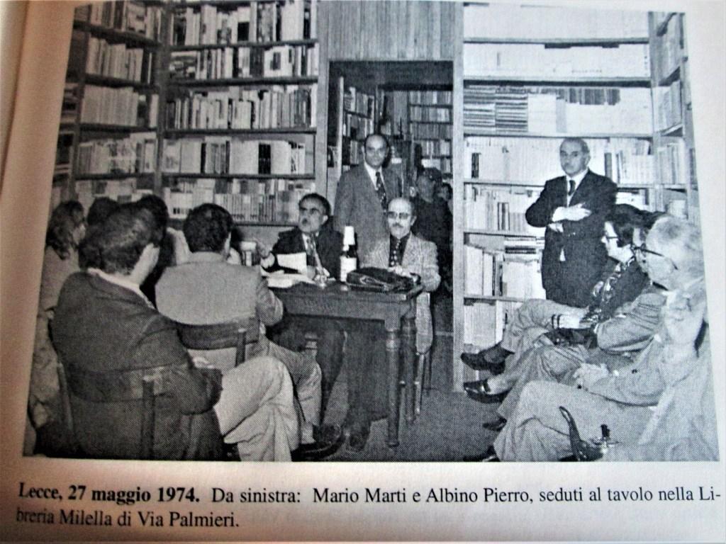 A. Milella Storia di un Editore del Sud