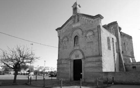 Le pergamene ritrovate. San Pietro in Bevagna in tre documenti di età normanna