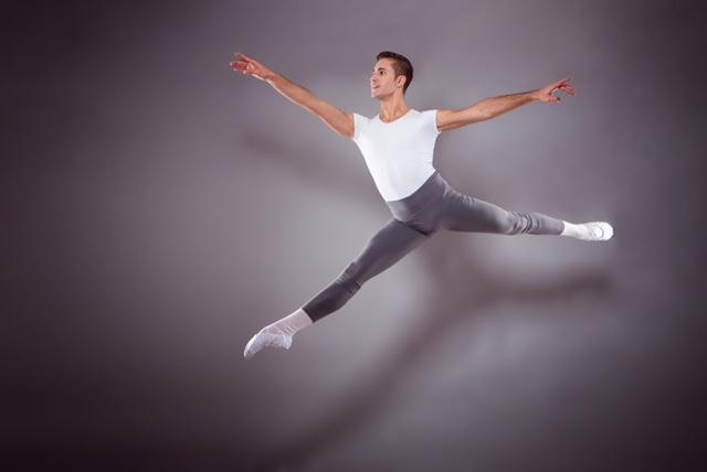 Filippo Nestola. Da Copertino a Vienna, ora in Ungheria… per amore della danza