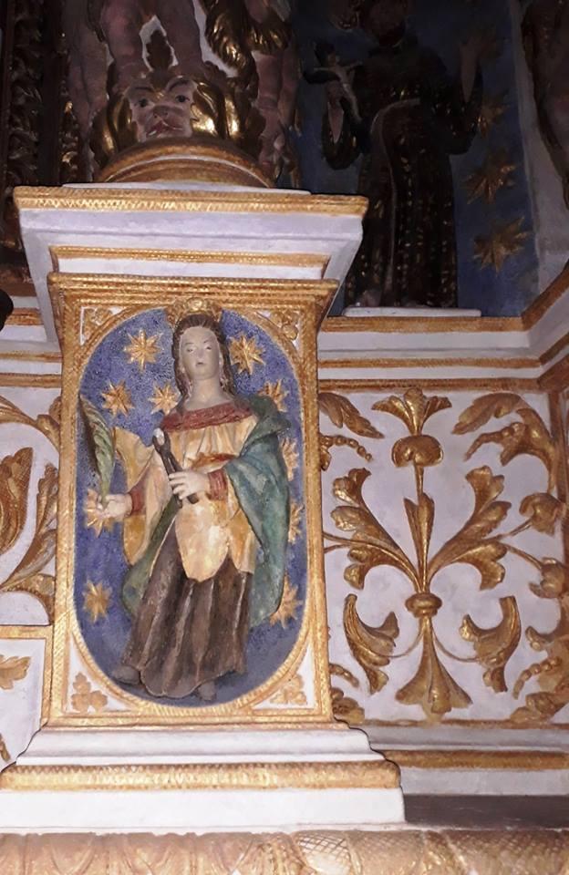 Il culto di santa Apollonia a Copertino