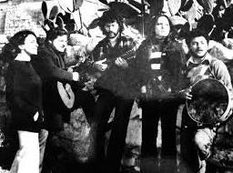 Il Canzoniere Grecanico Salentino