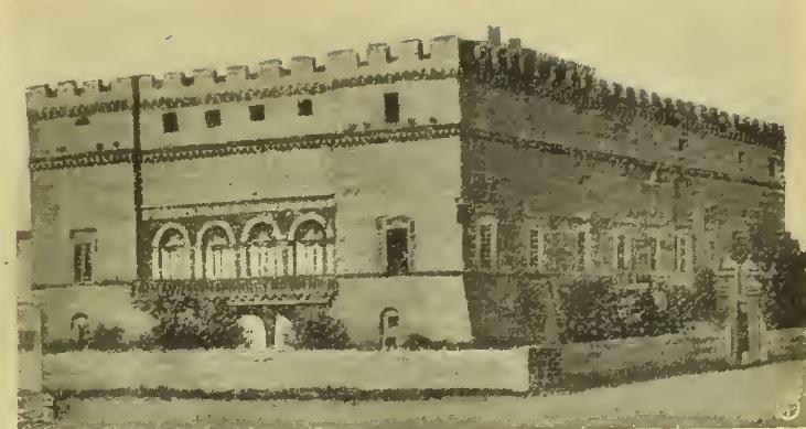 La Terra d'Otranto in immagini ultracentenarie (6/7): Oria e Francavilla Fontana