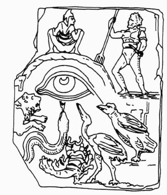 Fascinazione: i riti, i simboli, le guaritrici, le affascinatrici e le vittime
