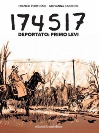 Libri| 174517 – Deportato: Primo Levi