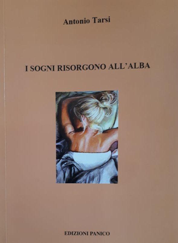 Due libri di Antonio Tarsi