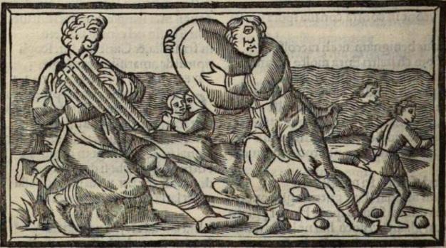 Nardò: Alberico Longo e la sua inedita (doppiamente…) versione di un mito