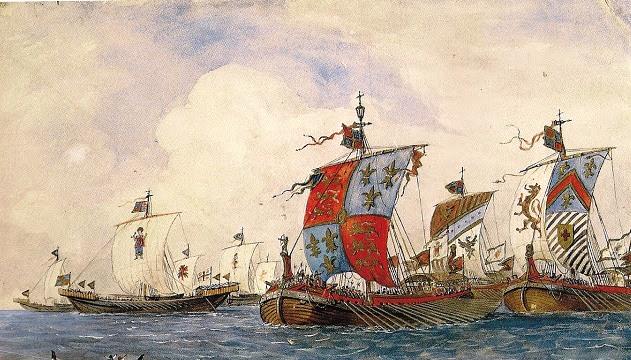 Margarito da Brindisi: tra leggenda e storia (seconda parte)