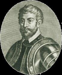 Ruggero Flores: templare pirata e ammiraglio brindisino (I parte)